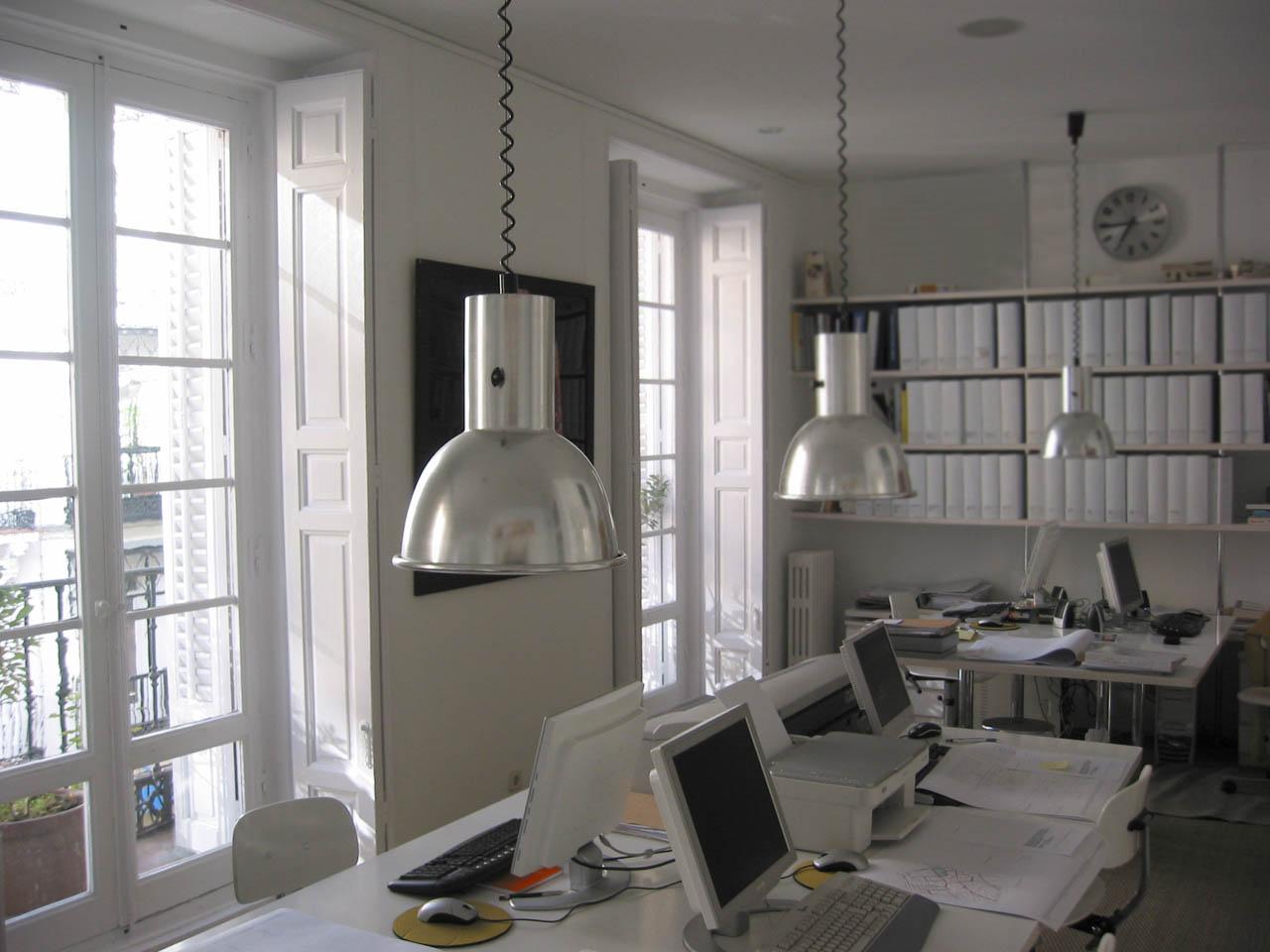 Maroto e Ibañez - Arquitectos
