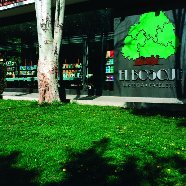 1998 Libreria El Bosque
