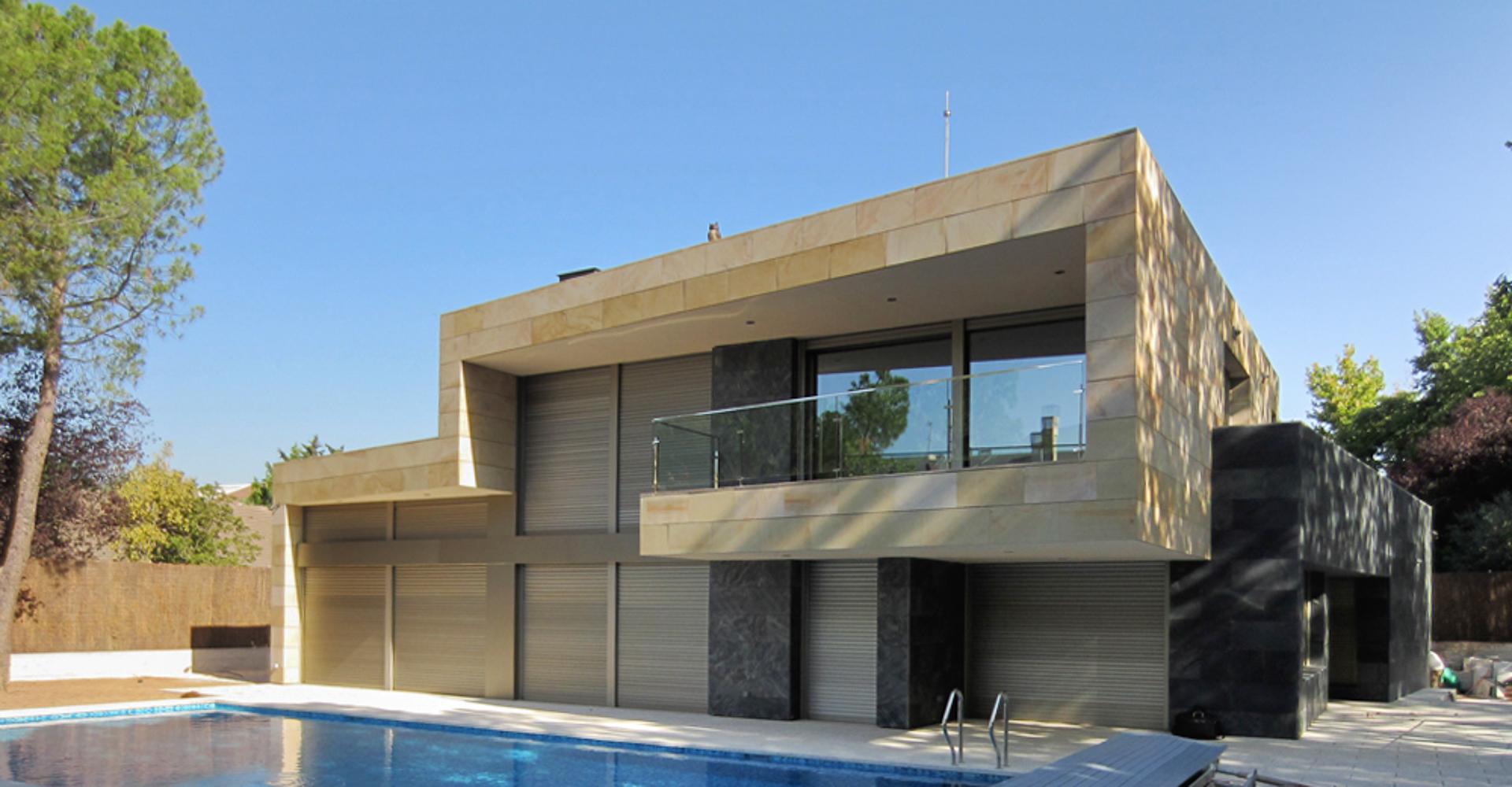 Casa Madrid