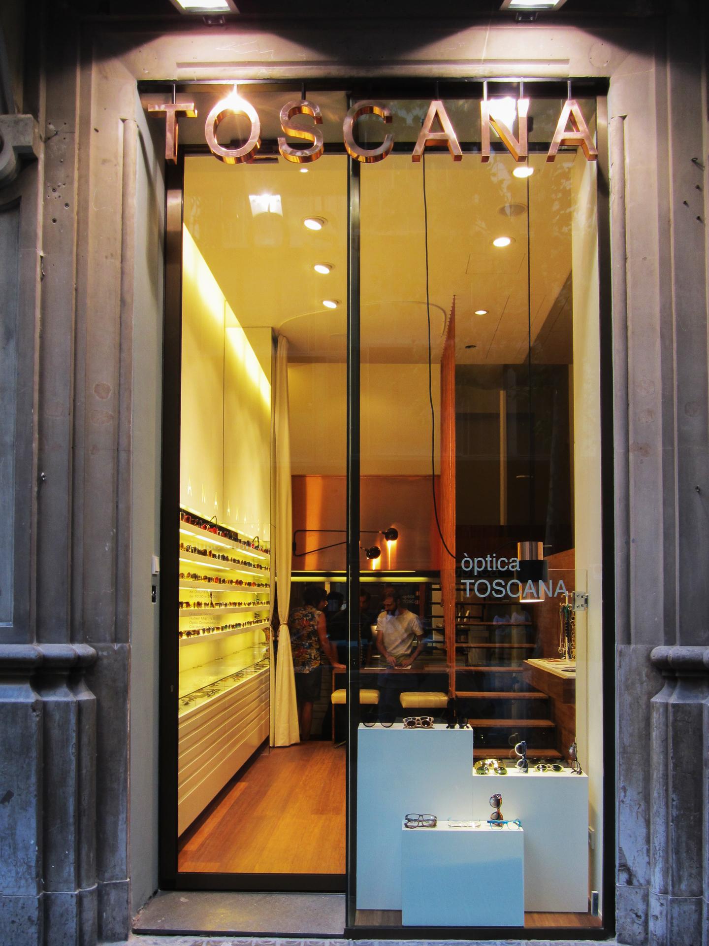 Toscana Barcelona