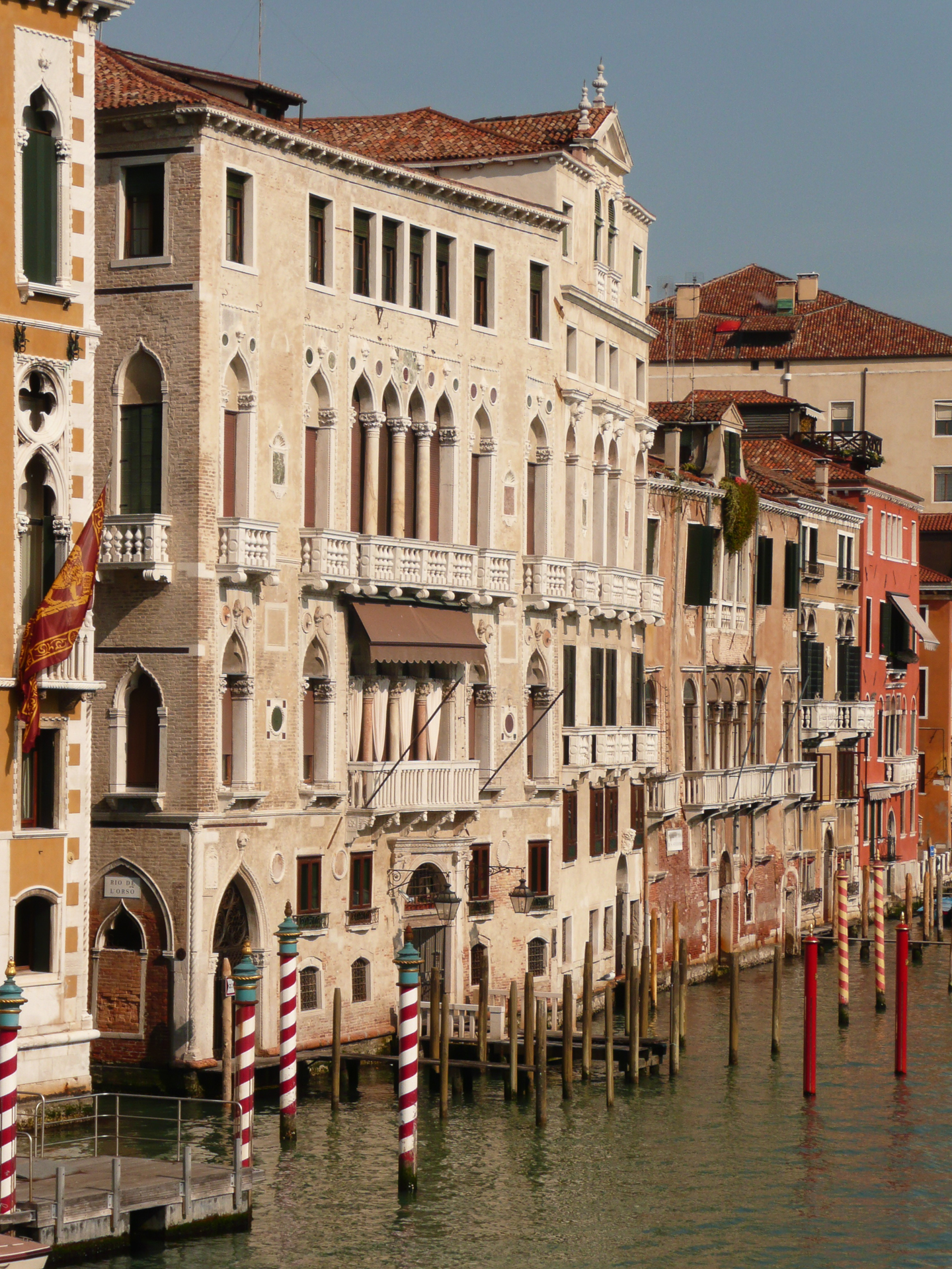 2008 Palazzo Barbaro Venecia